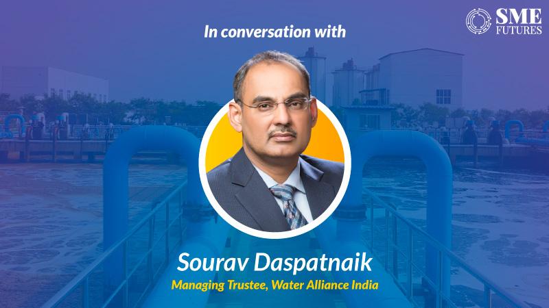 Sourav-Daspatnaik-Water-Alliance-India
