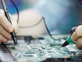 Can Indian ESDM sector achieve the target set for electronics manufacturing