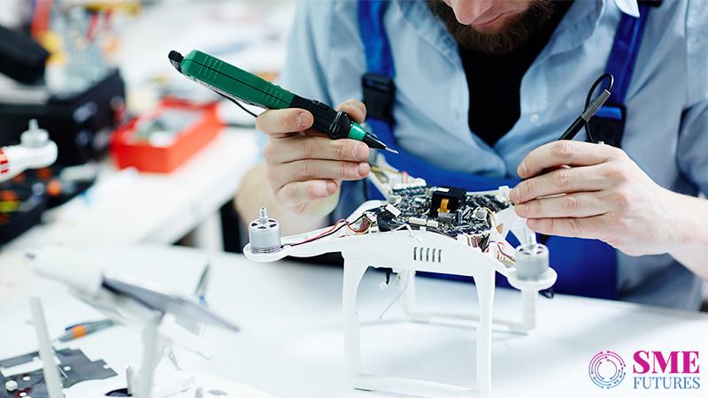 PLI scheme for drones to open new verticals for drone utilisation