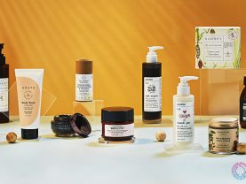 Say yes to ethical cosmetics with Aardae, a conscious beauty platform