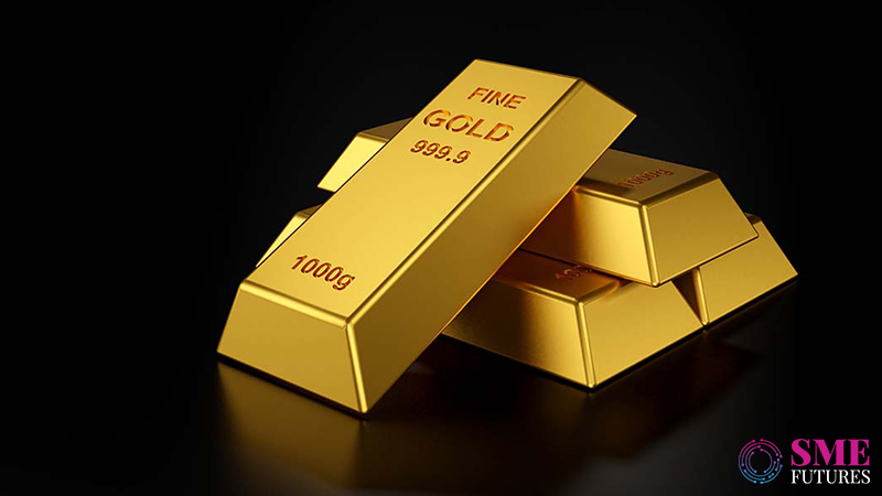 Nearly 28% urban Indians plan to spend on gold this Diwali as COVID effects wane
