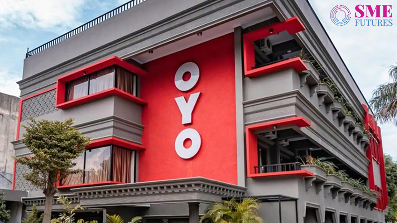 OYO to file for USD 1 Billion IPO