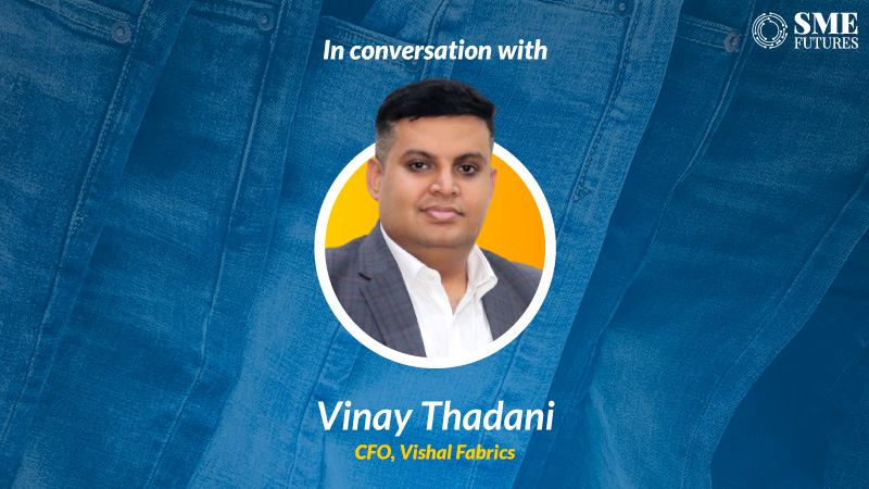 Vinay-Thadani-Vishal-Fabrics