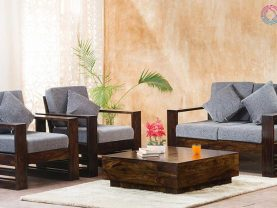 Saraf Furniture-A success story of a small business from Sardarshahar