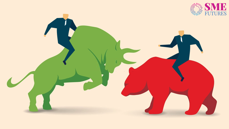 Young Indians riding bulls and bear, is it a good trend or a short-term boom on bourses